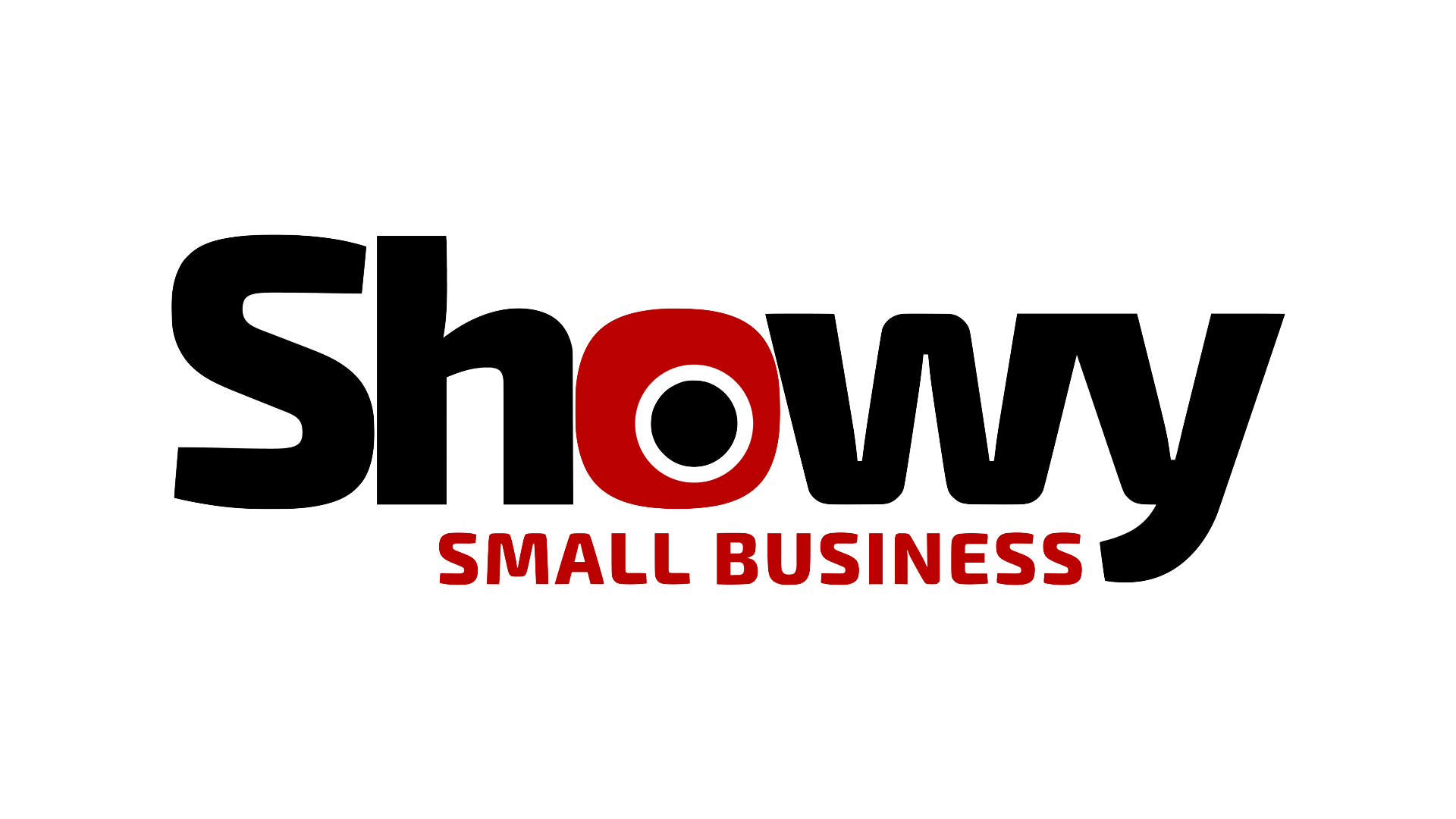 Showy smal business